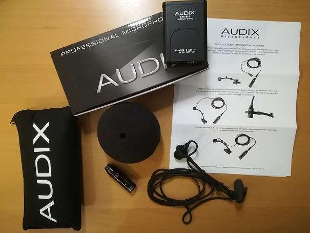 Audix auf Willhaben